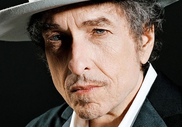 Bob Dylan - Duquesne Whistle :: sábados musicales