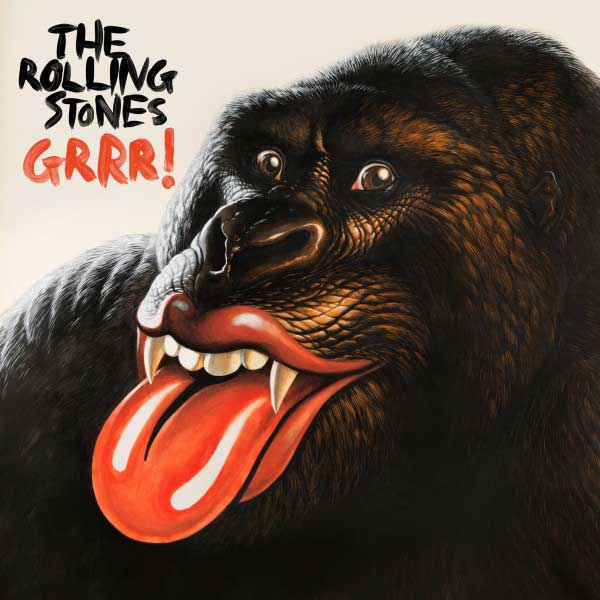 The Rolling Stones - Doom and Gloom :: sábados musicales