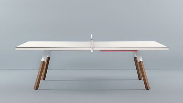 Ping Pong Table de Antoni Palleja