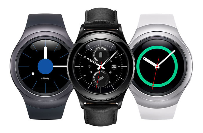 Samsung Gear S2 :: smartwatch Android