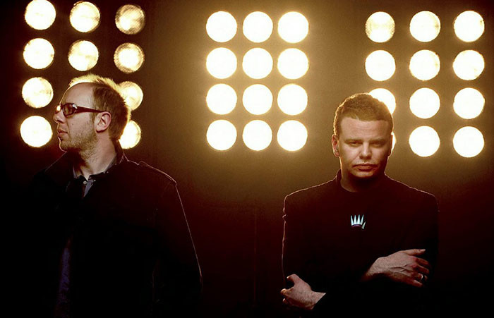 The Chemical Brothers - Wide Open :: viernes vídeo