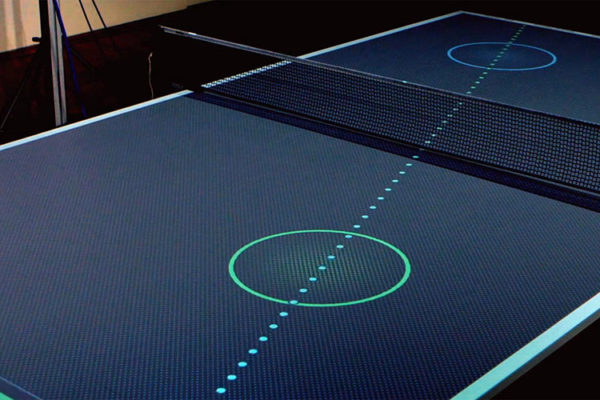 Table Tennis Trainer :: por Thomas Mayer