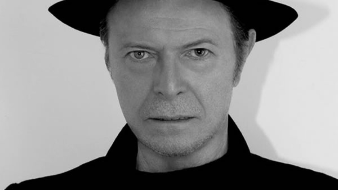 David Bowie - Where Are We Now? :: sábados musicales