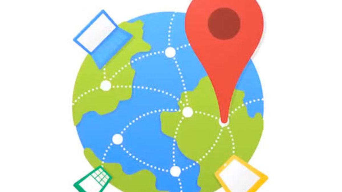 Mapping with Google :: cursos online de Google Maps