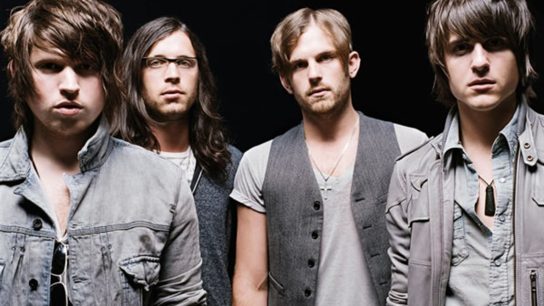 Kings of Leon - Temple :: sábados musicales