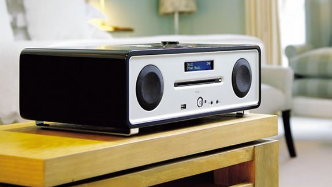 R4i Integrated Music System :: reproductor de audio